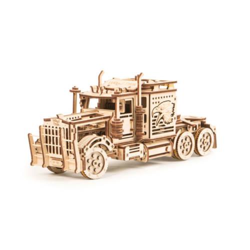 Wood Trick - Big Rig