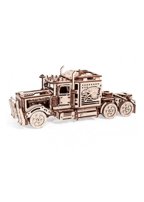 3D Puzzle / Mechanische Bausätze aus Holz
