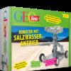 GEOlino - Roboter mit Salzwasserantrieb