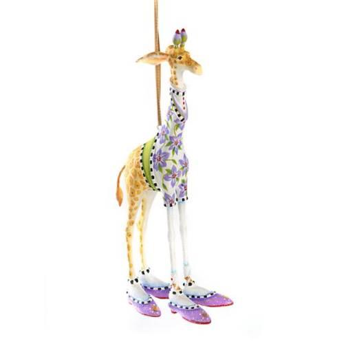 Krinkles - Jambo George Giraffe Ornament