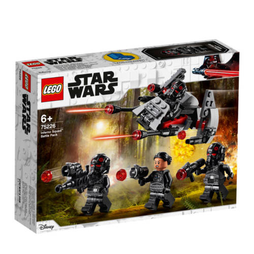 LEGO Star Wars™75226 - Inferno Squad™ Battle Pack