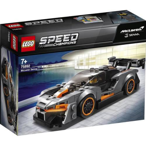 LEGO Speed Champions - 75892- McLaren Senna