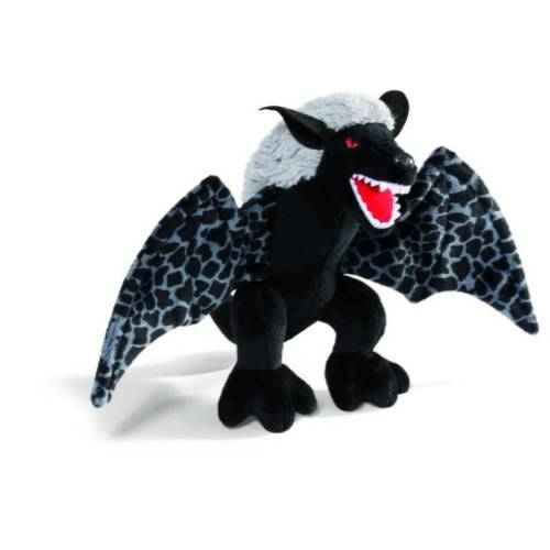 Nici - Creatures Danger City, schwarz mit Flügel