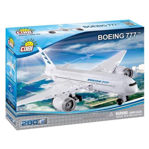 Ludibrium-Cobi 26261 - Boeing 777
