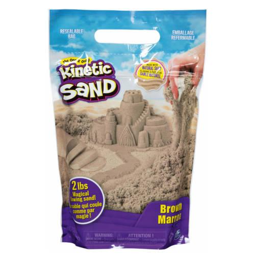 Ludibrium-Spinmaster - Kinetic Sand braun 907 g