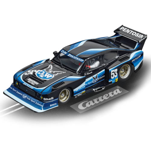 Carrera Digital Fahrzeuge