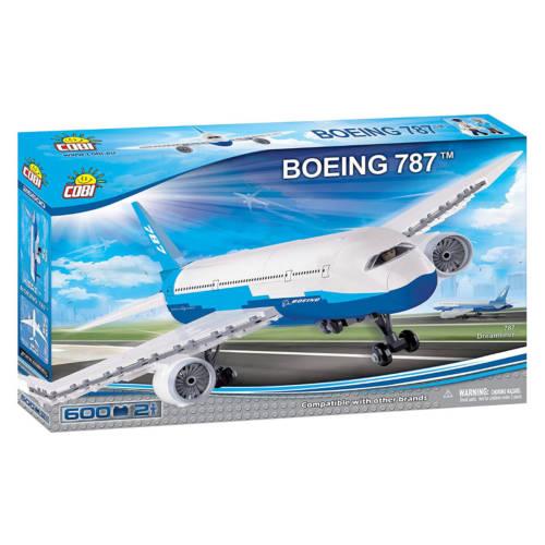 Ludibrium-Cobi 26600 - Boeing 787 Dreamliner 1:110