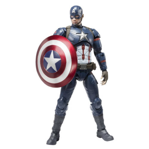Marvel Gallery - Captain America