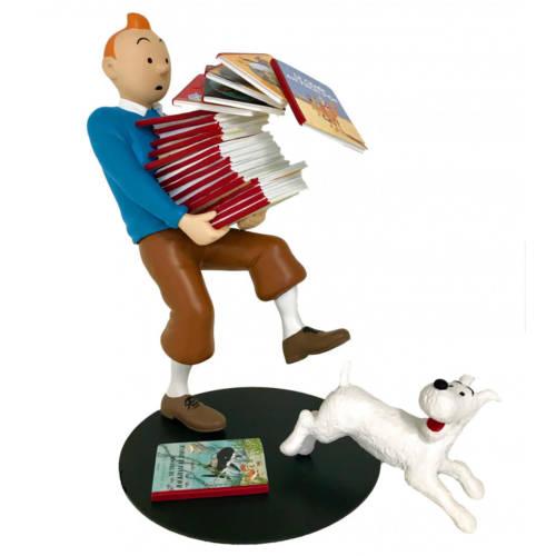 Tim & Struppi / Tintin & Milou