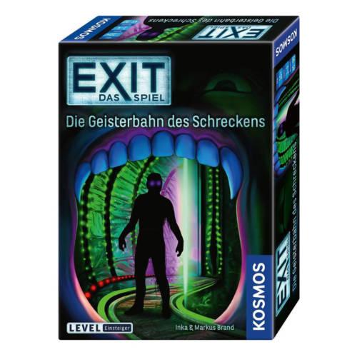 Ludibrium-Kosmos EXIT - Die Geisterbahn des Schreckens