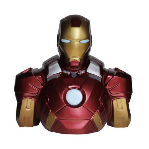 Ludibrium-Marvel Comics - Spardose Iron Man