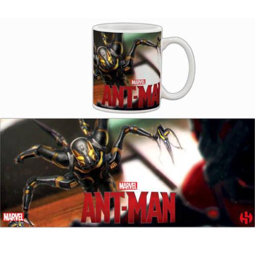 Ludibrium-Ant-Man - Tasse Micro Battle