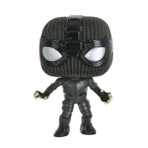 Ludibrium-Spider-Man - Far From Home POP! Figur Spider-Man