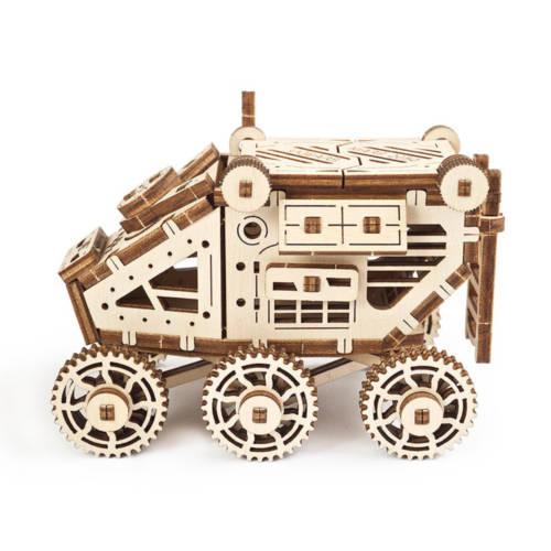 Ludibrium-UGEARS 70134 - Mars Buggy
