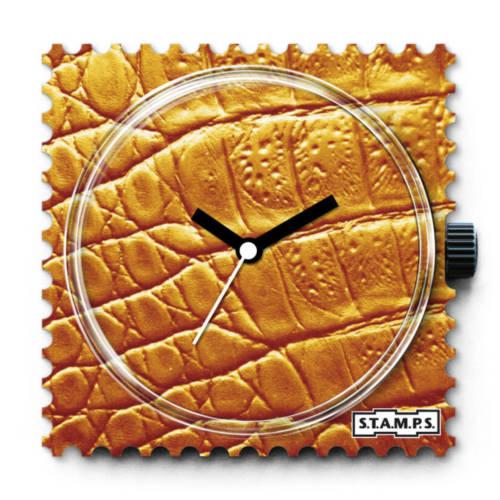 Ludibrium-S.T.A.M.P.S. - Uhrenmotiv Croconge