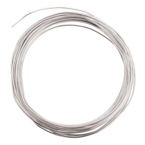 Ludibrium-Glorex - Aluminiumdraht 1 mm / 5m