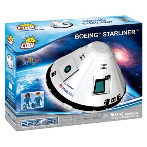 Cobi 26263-Boeing Starliner