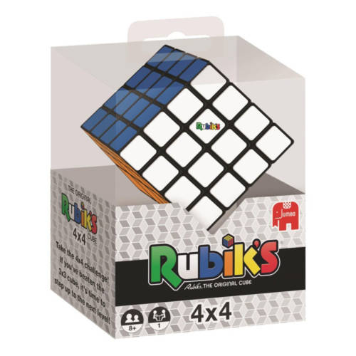Ludibrium-Jumbo Spiele - Rubik's 4x4 Cube