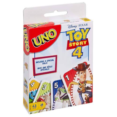Ludibrium-Mattel - UNO Toy Story 4