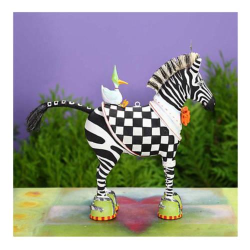 Ludibrium-Krinkles - Zeke Zebra gross