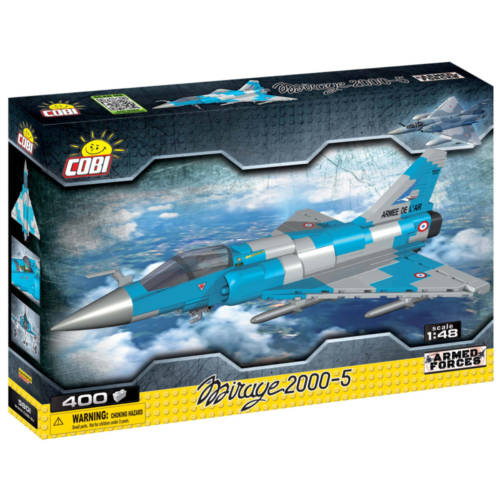 ludibrium-Cobi5801-Mirage 2000 C