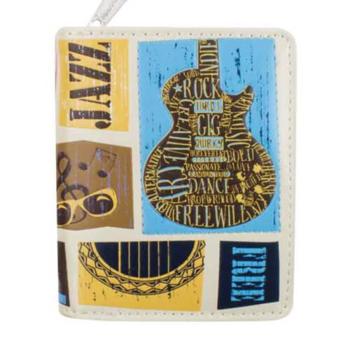 """Ludibrium-bb Klostermann 51060 - Geldbörse """"New Style Jazz"""""""