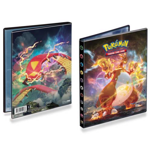 Ludibrium-Pokémon - Sword and Shield 3 - 4-Pocket Portfolio