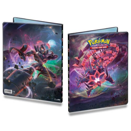 Ludibrium-Pokémon - Sword and Shield 3 - 9-Pocket Portfolio