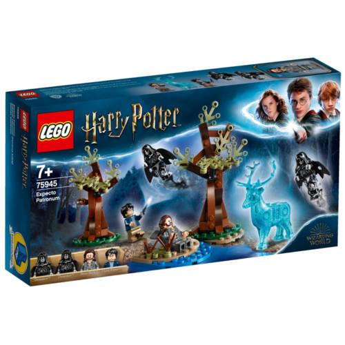 Ludibrium-LEGO® Harry Potter™ 75945 - Expecto Patronum
