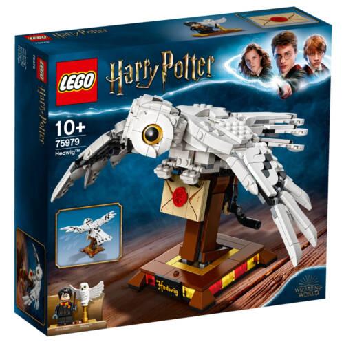 Ludibrium-LEGO® Harry Potter™ 75979 - Hedwig