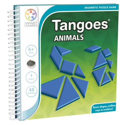 Ludibrium-Smart Games - Tangoes Animals