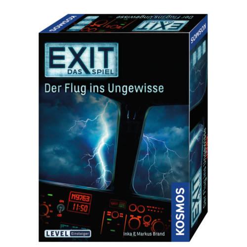 Ludibrium-Kosmos EXIT - Exit das Spiel - Der Flug ins Ungewisse