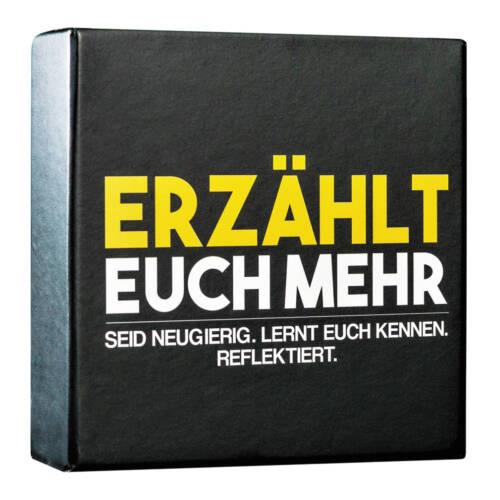 Ludibrium-Simon & Jan - Erzählt euch mehr - Deutsch