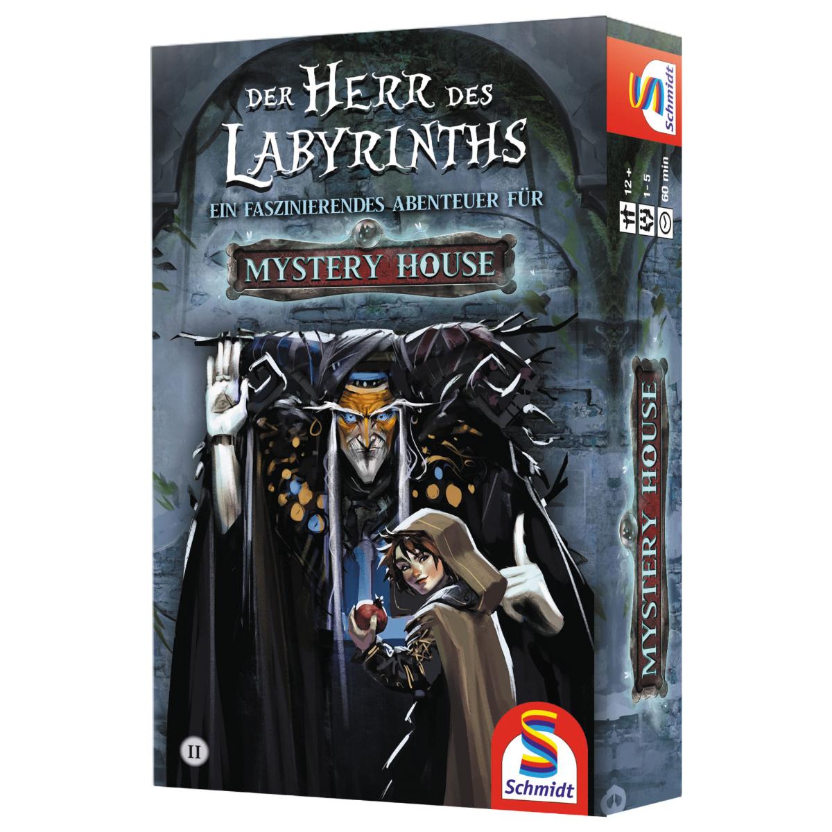 Mystery Spiele