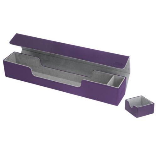 Ludibrium-Ultimate Guard - Flip´n´Tray Mat Case XenoSkin™ Violett