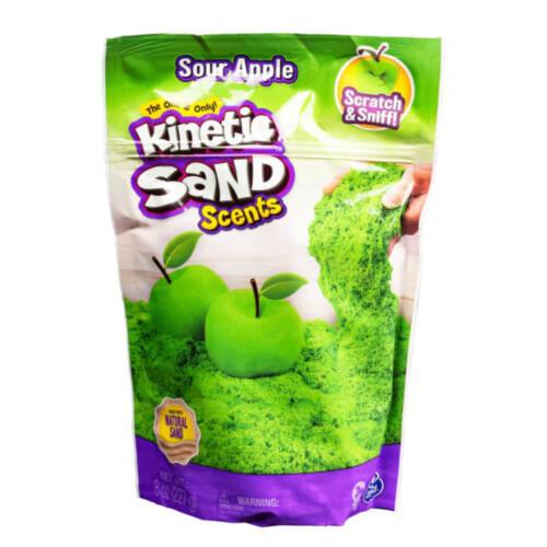 Ludibrium-Spinmaster - Kinetic Duft-Sand 226g - Apfel