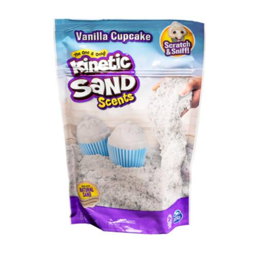 Ludibrium-Spinmaster - Kinetic Duft-Sand 226g - Vanille Cupcake