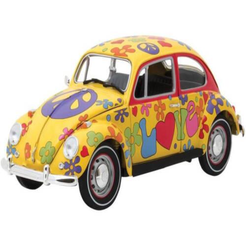 Ludibrium-Greenlight-VW Beeatle