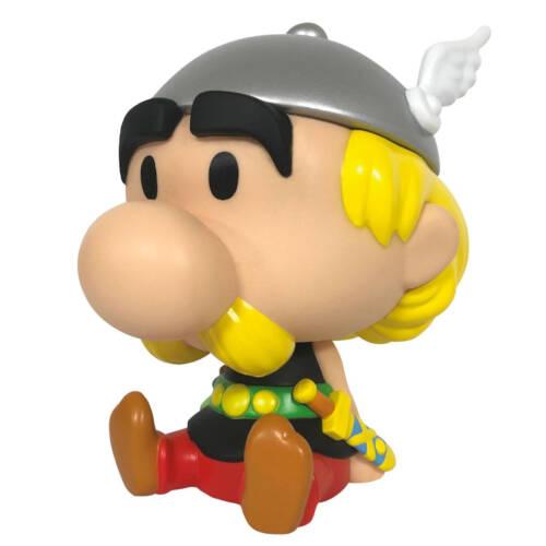 Ludibrium-Asterix Chibi Spardose Asterix