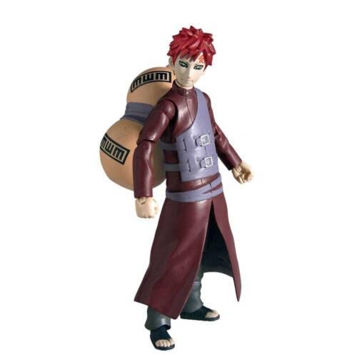 Ludibrium-Naruto Shippuden - Actionfigur Gaara