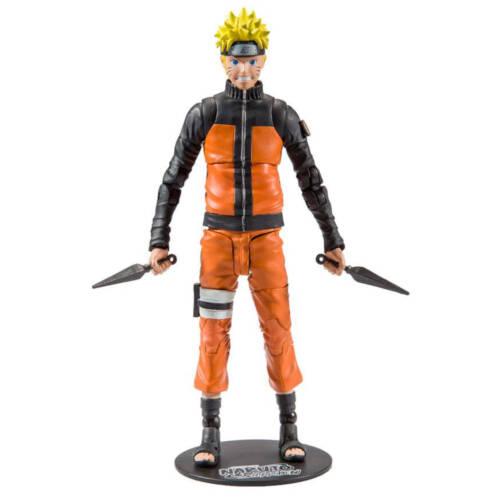 Ludibrium-Naruto Shippuden - Actionfigur Naruto