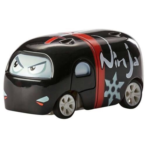 """Ludibrium-Revell 23541 - Mini RC Car """"NINJA"""""""