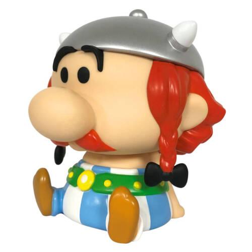 Ludibrium-Asterix Chibi Spardose Obelix