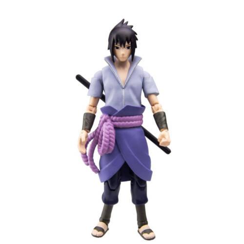 Ludibrium-Naruto Shippuden - Actionfigur Sasuke