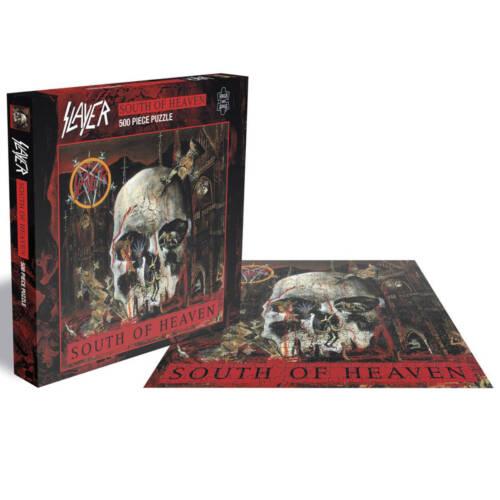 Ludibrium-Slayer Puzzle South of Heaven - 500 Teile