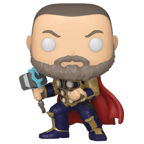 Ludibrium-Marvel's Avengers - POP! Marvel Vinyl Figur Thor (2020 video game)