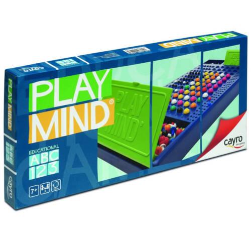 Ludibrium-Cayro the Games - Play Mind