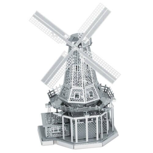 Ludibrium-Metal Earth - Windmill - MMS038