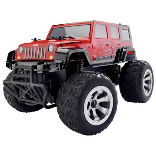 Ludibrium-Revell Control 24464 - Jeep® Wrangler Rubicon 1:18