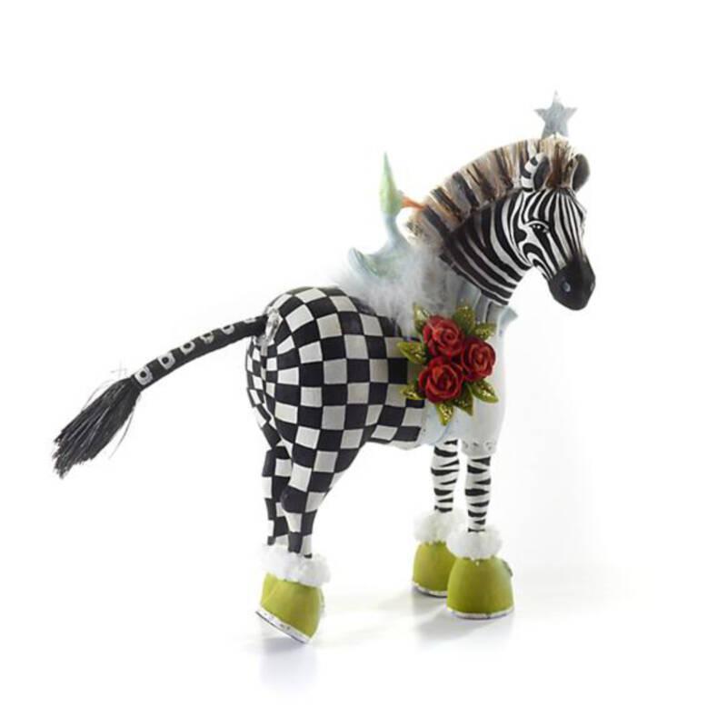 Ludibrium-Krinkles - Krinkles - Zelda Zebra mittel - Jambo Kollektion